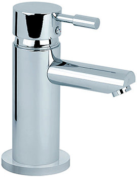Series F 1 Hole Bath Filler Tap - SFL048