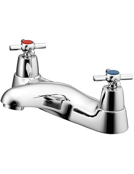 Elements Crosshead Bath Filler Tap - B9861AA