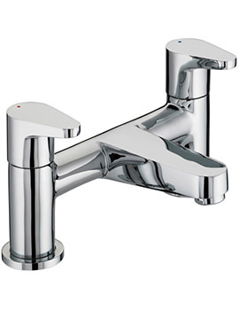 Quest Bath Filler Tap - QST BF C