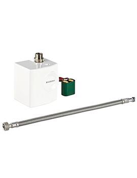Related Geberit Generator Converting Set For Washbasin Tap - 116.450.00.1
