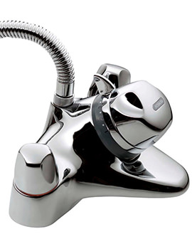 Aquamixa Thermostatic Bath Shower Mixer Tap - 310.01