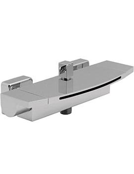 Summit Bath Shower Mixer Wall Mounted - SUM-123