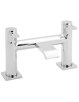 Linx Chrome Bath Filler Tap - LINX108