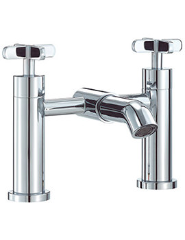 Loli Bath Filler Tap Chrome - LOL005