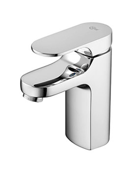 Related Ideal Standard Moments Single Lever Handrinse Basin Mixer Tap