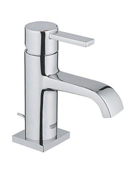 Allure Half Inch Basin Mixer Tap - 32144000