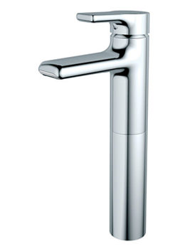 Related Ideal Standard Attitude Waterfall Spout Tall Basin Mixer Tap