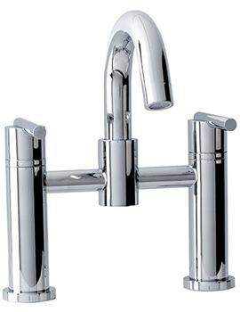 Phoenix SA Series Deck Mounted Bath Filler Tap - SA013