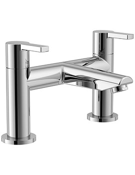 Dawn 2 Hole Bath Filler Tap - ET112