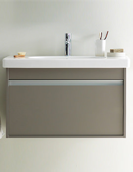 Related Vero Washbasin 800mm On Ketho 750mm Furniture - KT668701818