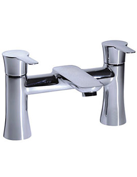 Mayfair Fistral Bath Filler Tap - FIS005