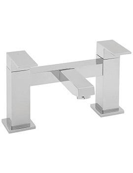 Savvi Deck Mounted Bath Filler Tap - SAVV108