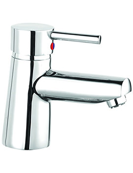 Essential Life 1 Hole Bath Filler Tap - SABRAS06