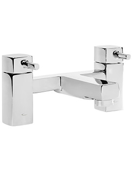 Logic Deck Mounted Bath Filler - TLG32