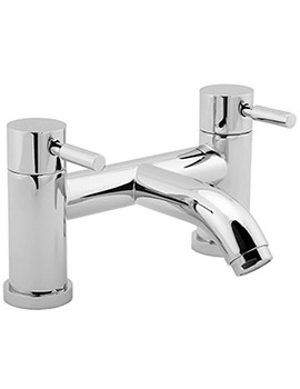 Vision Deck Mounted Bath Filler Tap - VSN208