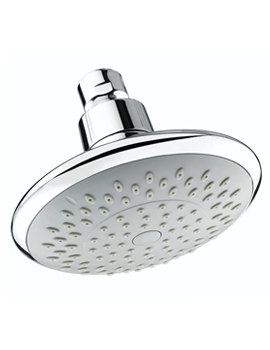 Contemporary Chrome Showerhead - 760955CP