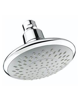 Contemporary Chrome Showerhead - 760955CP