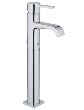 Allure Basin Mixer Tap Chrome - 32248000
