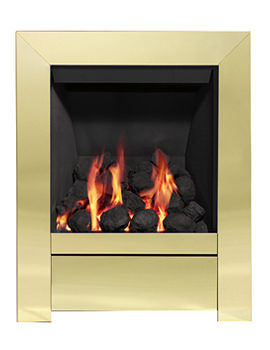 Related Be Modern Sensation Full Depth Inset Gas Fire Bass - 83607