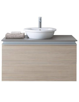 Related Vero 600 x 380mm Basin On Darling New 1000mm Furniture - DN646501451