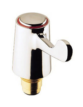 Bristan Half Inch Basin Tap Reviver With Lever Handles