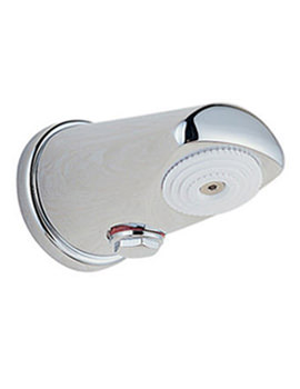 Large Anti Vandal Shower Head - 1351