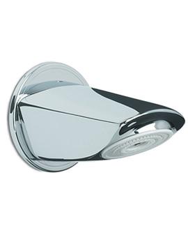Single Position Vandal Resistant Shower Head - VREXBTCE