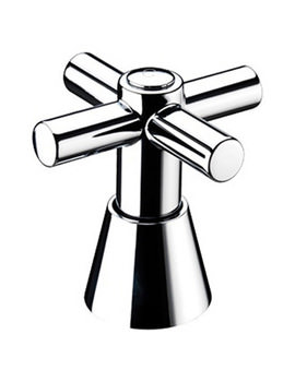 Tap Reviver 3/4 Inch Crosshead Chrome - R 3-4 CH