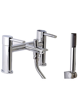OL Series  Deck Mounted Bath Shower Mixer Tap - OL019