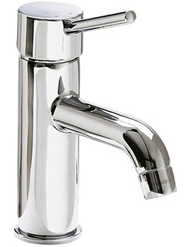 Related VitrA Minimax S Mono Bath Filler Tap Chrome - A42111VUK