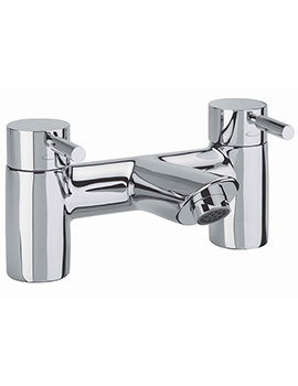 Tavistock Kinetic Deck Mounted Bath Filler Tap - TKN32