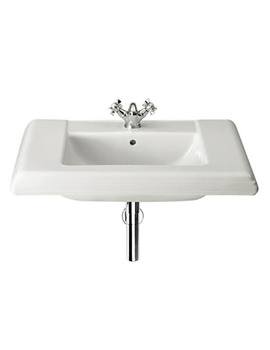 New Classical Vanity Basin 750 x 525mm - 327490000