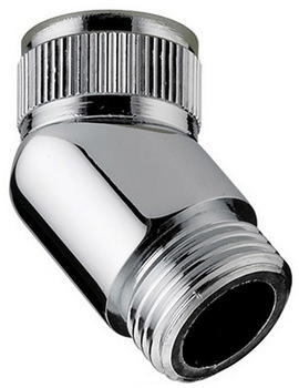 Angled Hose Connector - CON1 C