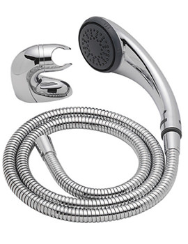 Modena No1 Shower Kit