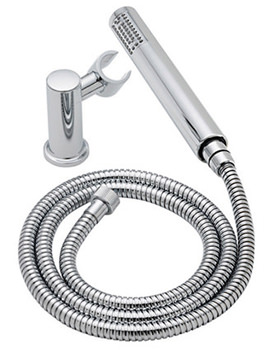 Minimal No1 Shower Kit - 50130