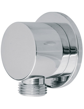Elements Wall Shower Outlet - ELE-OUTLET