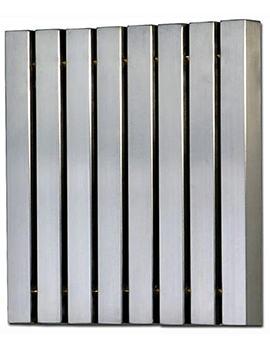 Aeon Elan Radiator Designers Choice 390 x 600mm