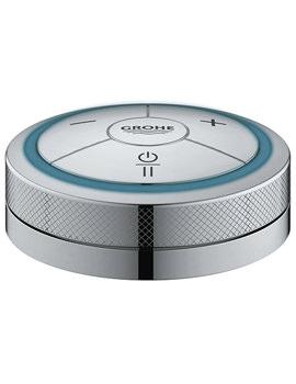 F-Digital Remote Controller Wireless For Bath Or Shower