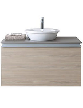 Related Vero Basin 800mm On Darling New 1000mm Furniture - DN646501451