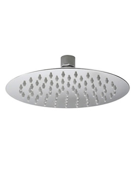 Round Fixed Shower Head