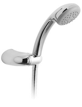 Vado Single Function Easy Clean Mini Shower Kit - WG-SFMK-ADJ-EC2
