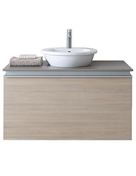 Related 2nd Floor Basin 600mm On Darling New 800mm Furniture - DN686401451