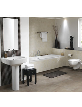 Twyford Quinta Bathroom Suite