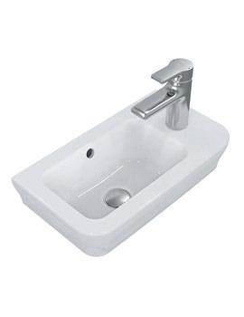 SoftMood 45cm Handrinse Basin - T055101