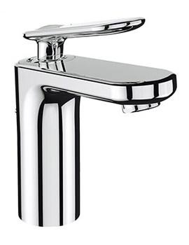 Veris Mono Basin Mixer Tap Chrome - 23065 000