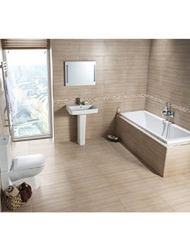 Brace Bathroom Suite