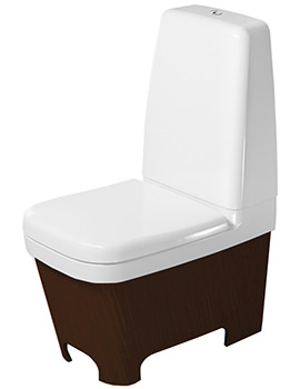 Related Duravit Esplanade Close Coupled Toilet And Cistern With Seat And Cover