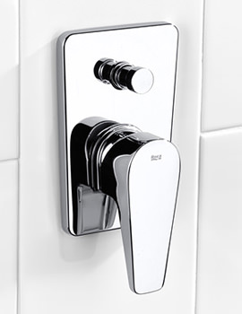 Esmai Built-in Bath Shower Mixer Valve