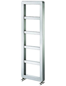 Vogue Eos Zenith Designer Towel Rail 400 x 1200mm