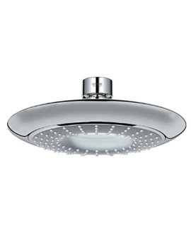Rainshower Icon Shower Head 190mm - 27373000